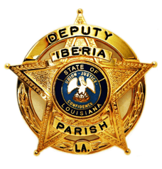 Iberia Parish whistleblower lawsuit