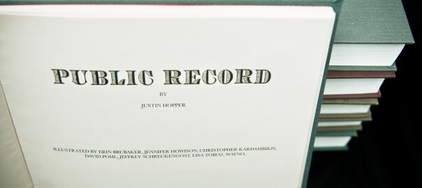 falsification of records
