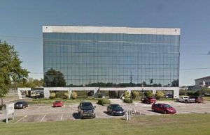 houma office building