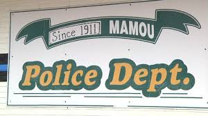 mamou police department