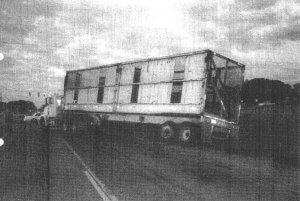 Russell Charles 20017 accident