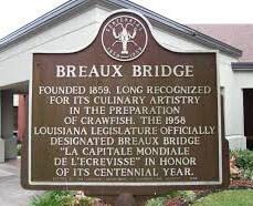 Breaux Bridge, LA - Car Accident Lawyer & Personal Injury