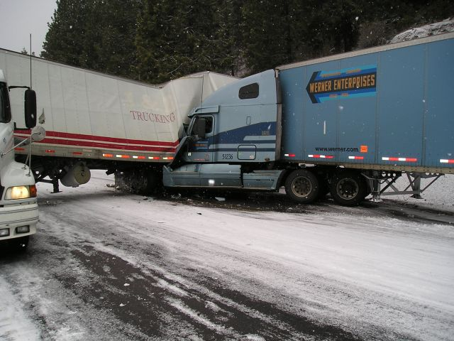 Brain Injuries in a Trucking Accident