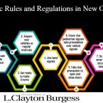 Traffic Rules and Regulations in New Orleans