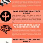 Louisiana Motorcycle Safety Laws