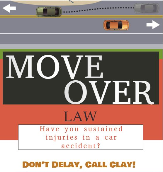 'Move Over' Law in Louisiana – All You Need to Know
