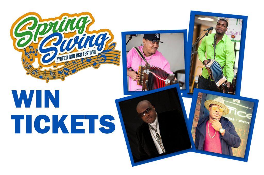 spring swing fest