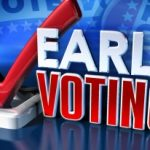 Early Voting in Lafayette Parish