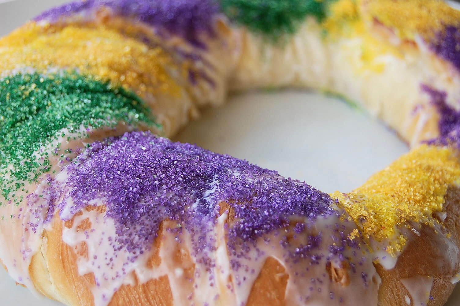 king cake festival