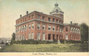 ruston courthouse