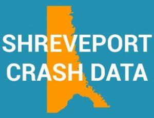 Shreveport Crash Data