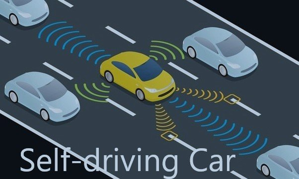 Are Self-Driving Cars Safe